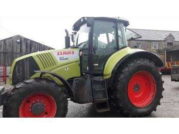 Wheel tractor CLAAS AXION 810 CEBIS 40k