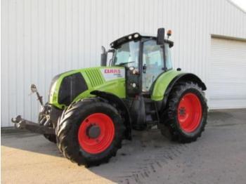 Wheel tractor CLAAS AXION 820CIS AXION 820 CIS