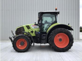 Wheel tractor CLAAS AXION 830 CEB