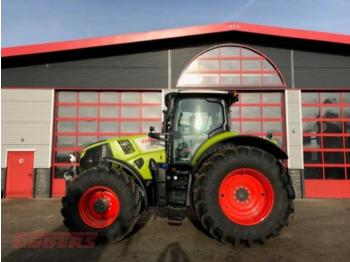 Wheel tractor CLAAS AXION 830 CMATIC CEB: picture 1