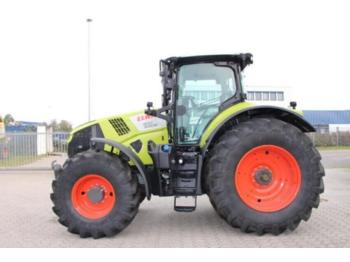CLAAS AXION 830 C-MATIC - wheel tractor
