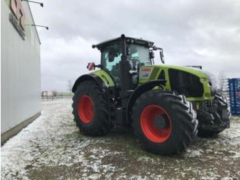 Wheel tractor CLAAS AXION 930 CMATIC CEBIS CLAAS T