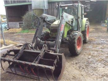 Wheel tractor CLAAS AXOS 320 CX ESS.