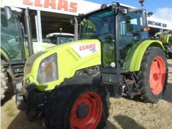 Wheel tractor CLAAS AXOS 330 CX RELEVAGE AVANT