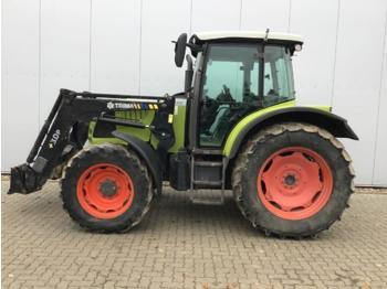 Wheel tractor CLAAS Ares 557 ATZ