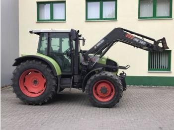 Wheel tractor CLAAS Ares 566 RZ: picture 1