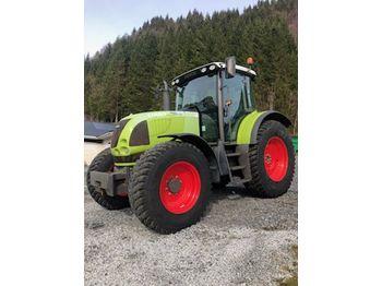 Wheel tractor CLAAS Ares 657 ATZ *3000H*