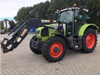 Wheel tractor CLAAS Ares 696 RZ