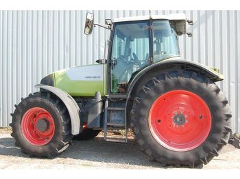 Wheel tractor CLAAS Ares 816 RZ