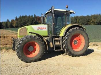 Wheel tractor CLAAS Ares 836 RZ
