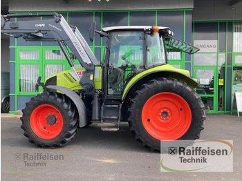 Wheel tractor CLAAS Arion 410 CIS