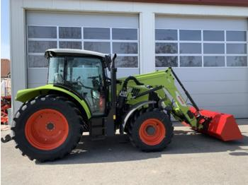 CLAAS Arion 410 Standard - wheel tractor