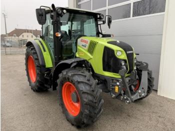 Wheel tractor CLAAS Arion 410 Standard