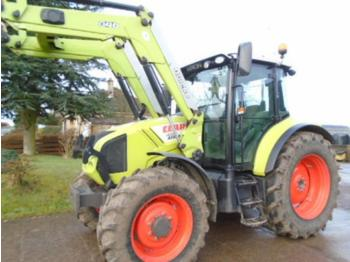 CLAAS Arion 420 - wheel tractor