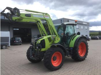 Wheel tractor CLAAS Arion 440
