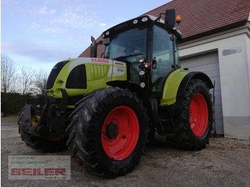 Wheel tractor CLAAS Arion 520 CIS IM KUNDENAUFTRAG