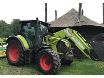 Wheel tractor CLAAS Arion 520 Cebis