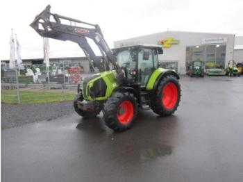 Wheel tractor CLAAS Arion 530
