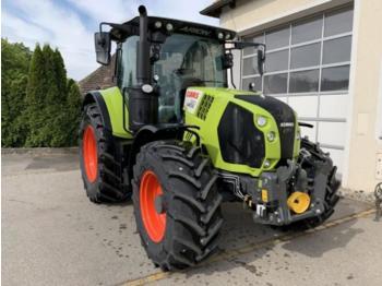 Wheel tractor CLAAS Arion 530 CEBIS CMATIC