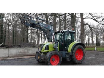Wheel tractor CLAAS Arion 530 Cebis