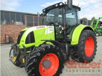Wheel tractor CLAAS Arion 540 Cebis