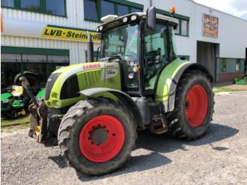 Wheel tractor CLAAS Arion 540 HexaShift 24/24 Cebis