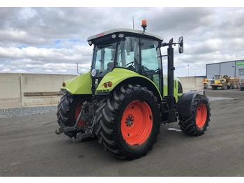 Wheel tractor CLAAS Arion 620 C