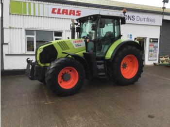 Wheel tractor CLAAS Arion 630