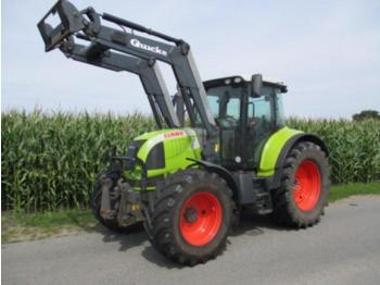 Wheel tractor CLAAS Arion 630 C