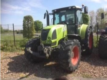 Wheel tractor CLAAS Arion 630 C