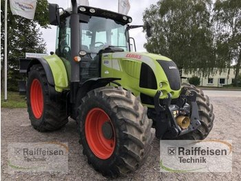 Wheel tractor CLAAS Arion 640 CIS
