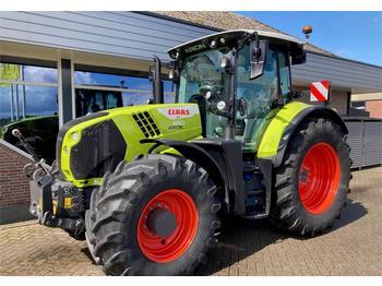 Wheel tractor CLAAS Arion 660 Cebis demo