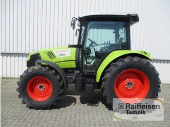 Wheel tractor CLAAS Atos 330: picture 1