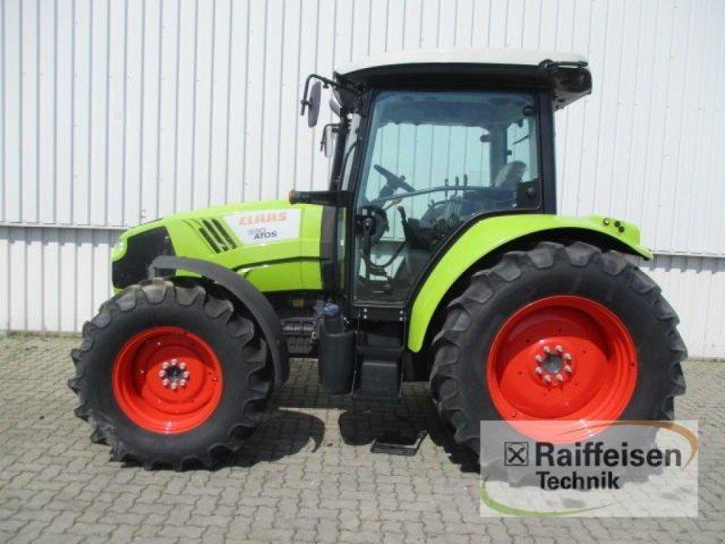 wheel tractor CLAAS Atos 330