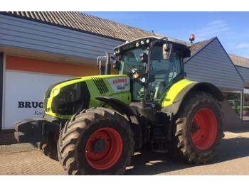 Wheel tractor CLAAS Axion 810 Cmatic business