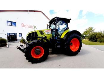 Wheel tractor CLAAS Axion 830 CMatic, Bj. 2015, GPS S10 möglich