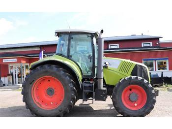Wheel tractor CLAAS Axion 840 Dismantled for spare parts