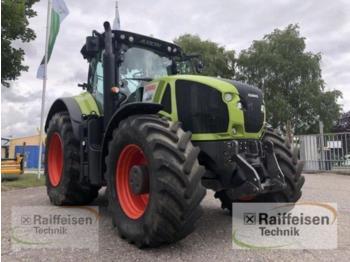 Wheel tractor CLAAS Axion 920 Power