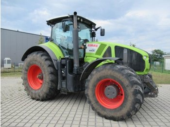 Wheel tractor CLAAS Axion 950