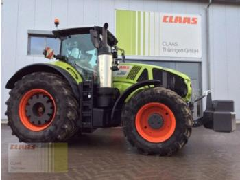 Wheel tractor CLAAS Axion 960