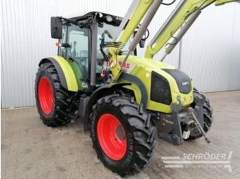 Wheel tractor CLAAS Axos 310 CX