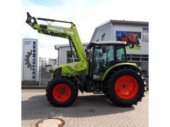 Wheel tractor CLAAS Axos 320 CX