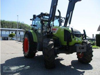 Wheel tractor CLAAS Axos 330 C