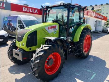 Wheel tractor CLAAS Axos 330 CX