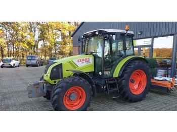 Wheel tractor CLAAS Axos 340 CX