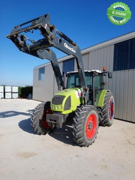 Wheel tractor CLAAS CELTIS 456 RC - Truck1 ID: 3030593
