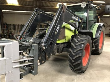 Wheel tractor CLAAS CELTIS 456 RX