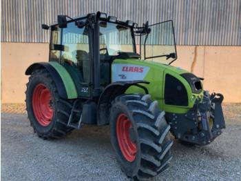Wheel tractor CLAAS Celtis 436 RX