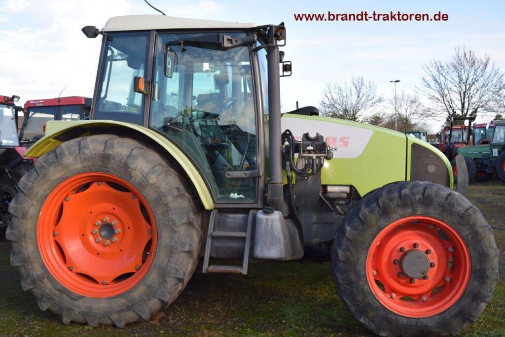 wheel tractor CLAAS Celtis 456 RX