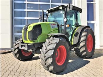 Wheel tractor CLAAS ELIOS 220